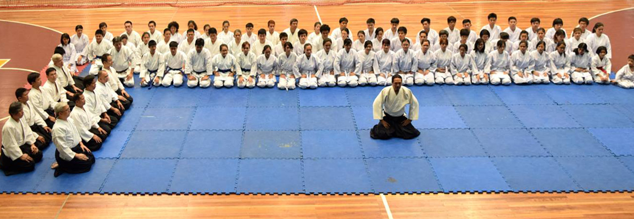 2015 MAI UP Interclub  In Formation