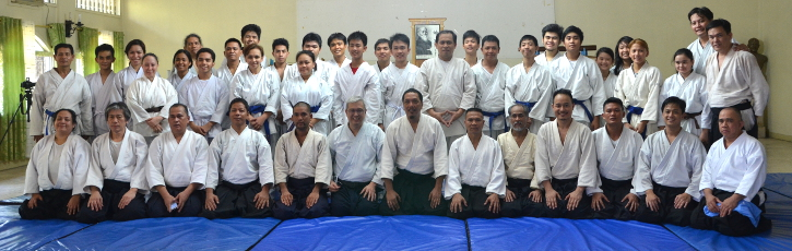 2015 MAI UP Interclub