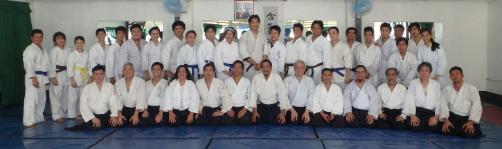 2015 MAI West Dojo Interclub